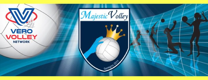 Asd Majestic Volley